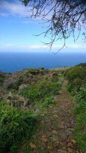 wandelen op la Palma 3