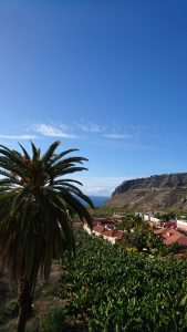 Leslocatie Yoga op la Palma