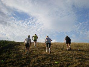 Bootcamp, Sportief wandelen, Groene gym